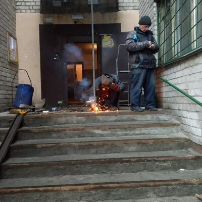 Звіт про стан господарства у житлових будинках за 14.12.20 – 18.12.20