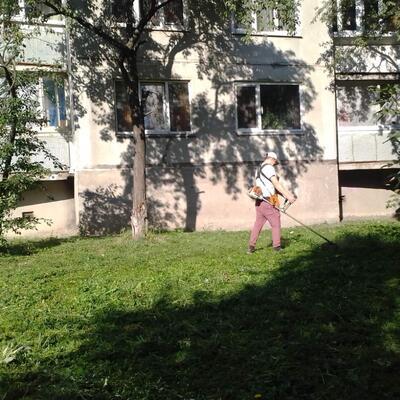 Звіт про стан господарства у житлових будинках за 06.09.21 – 10.09.21