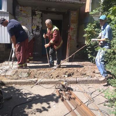 Звіт про стан господарства у житлових будинках за 12.10.20 – 16.10.20