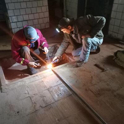 Звіт про стан господарства у житлових будинках за 09.11.20 – 13.11.20